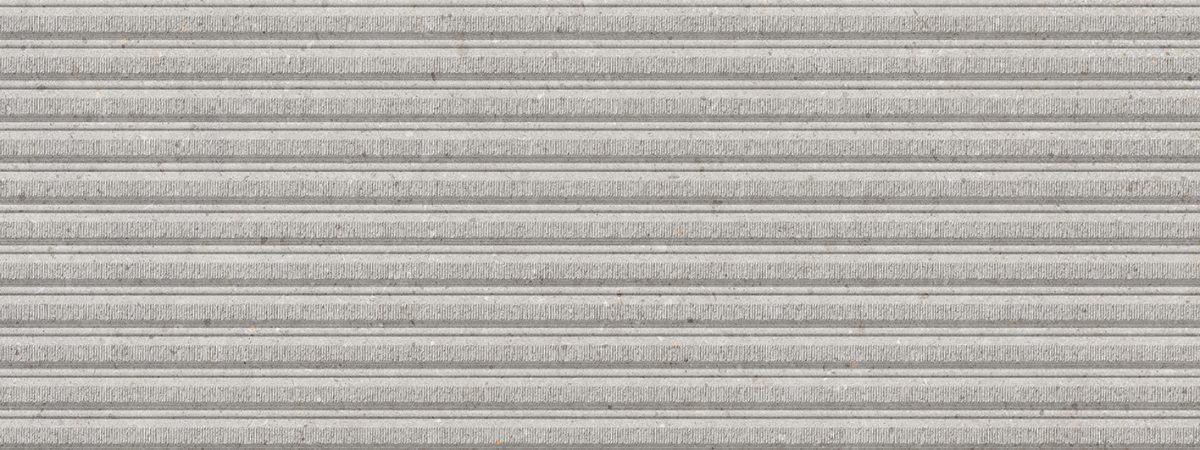 Porcelanosa Mombasa Prada Acero Tile 45 x 120 cm