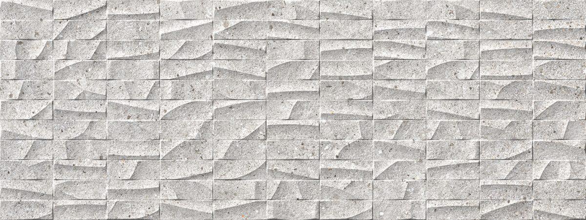 Porcelanosa Mosaico Prada Acero Tile 45 X 120 Cm Mp Ceramics