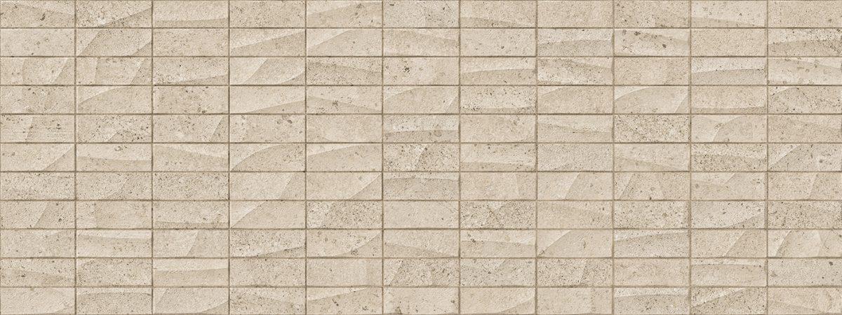 Porcelanosa Mosaico Prada Caliza Tile 45 x 120 cm