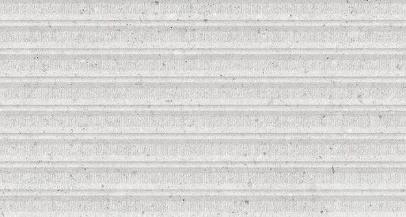 Porcelanosa Mombasa Prada White Tile 31.6 x 59.2 cm