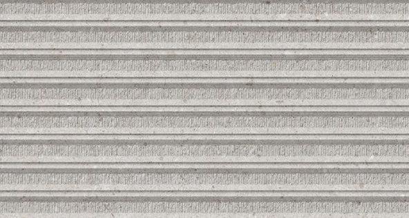 Porcelanosa Mombasa Prada Acero Tile 31.6 x 59.2 cm