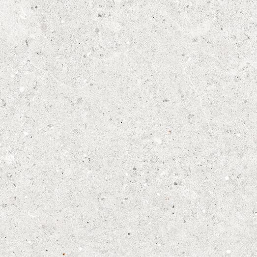 Porcelanosa Prada White Tile 44.3 x 44.3 cm