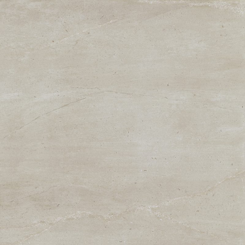 Porcelanosa Urban Acero Nature Anti-Slip Tile 80 x 80 cm