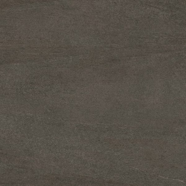 Porcelanosa Urban Black Nature Anti-Slip Tile 59.6 x 59.6 cm