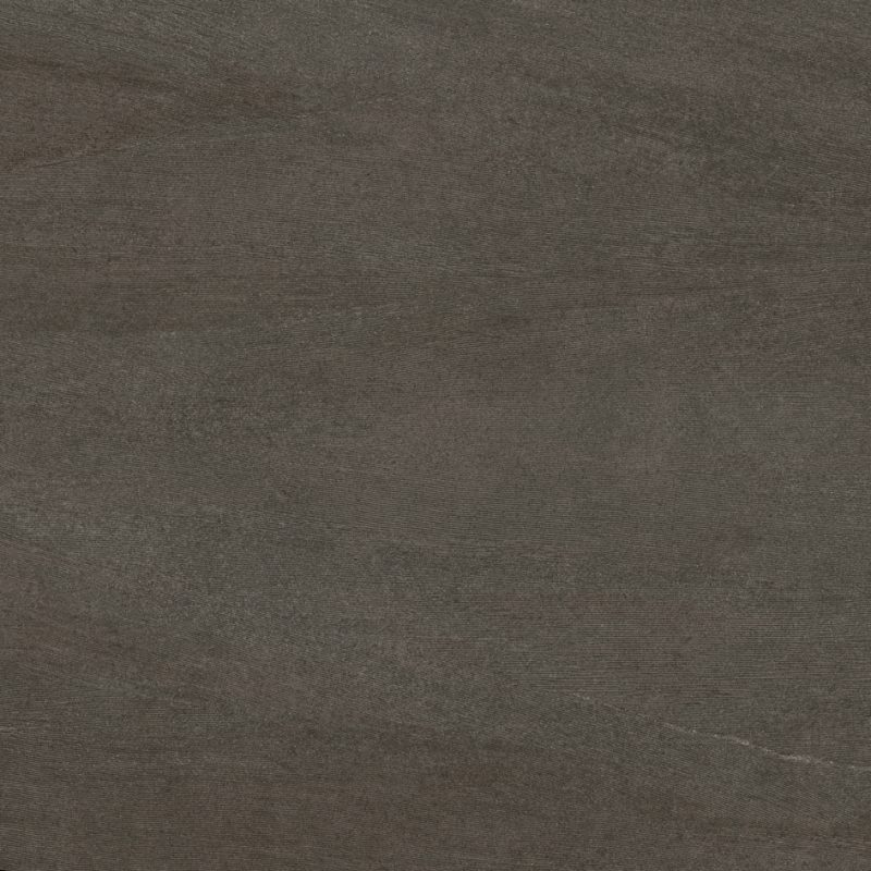 Porcelanosa Urban Black Nature Anti-Slip Tile 80 x 80 cm