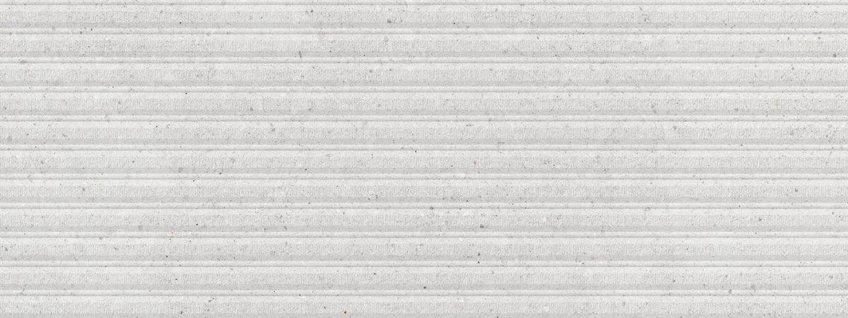 Porcelanosa Mombasa Prada White Tile 45 x 120 cm