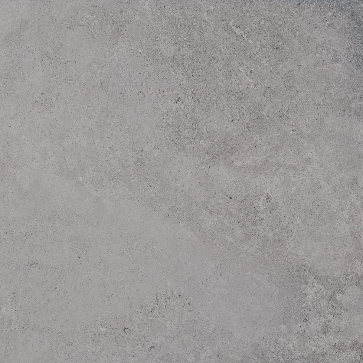 Porcelanosa Mosa-River Acero Anti-Slip Tile 120 x 120 cm