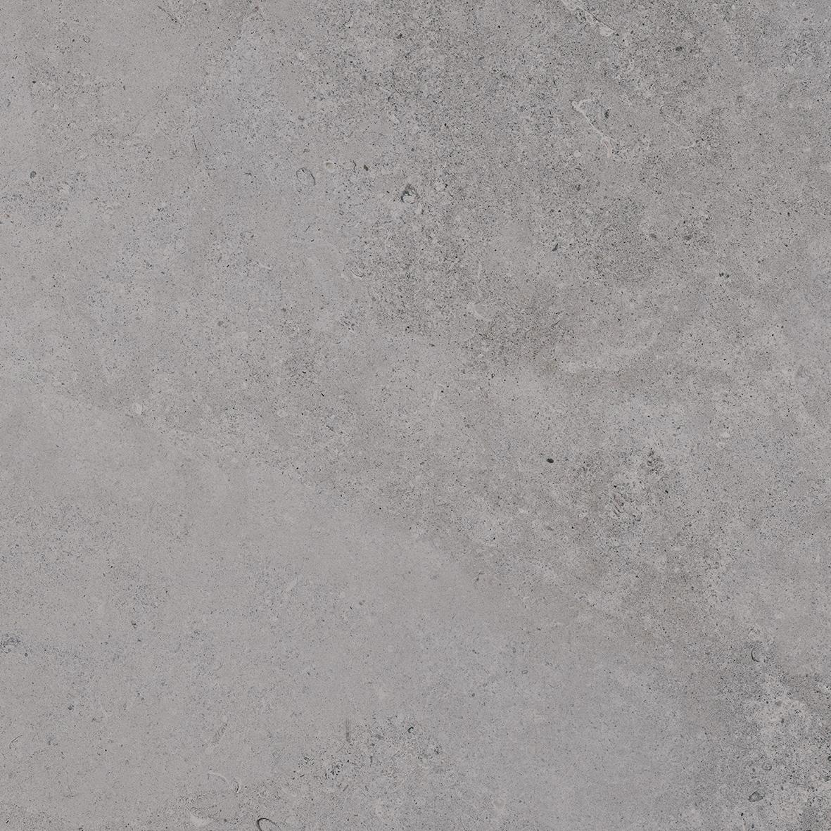 Porcelanosa Mosa-River Acero Tile 100 x 100 cm