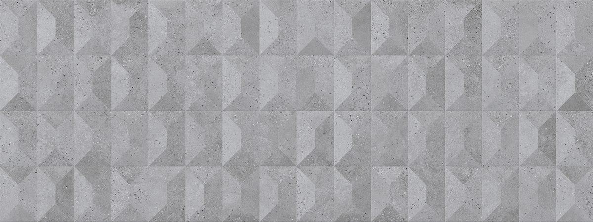 Porcelanosa Tahiti Vela Grey 45 x 120 cm