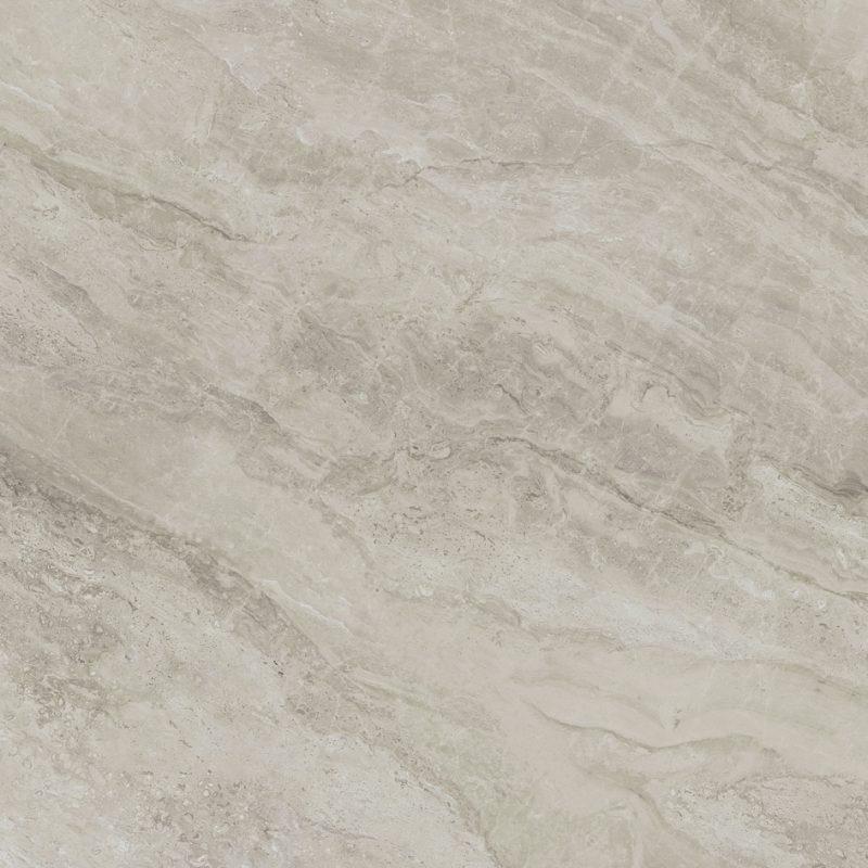 Porcelanosa Indic Gris Gloss Tile 80 x 80 cm