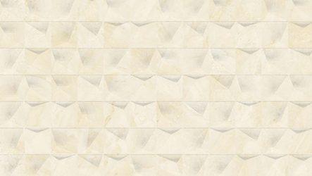 Porcelanosa Cubik Indic Marfil Tile 25 x 44.3 cm