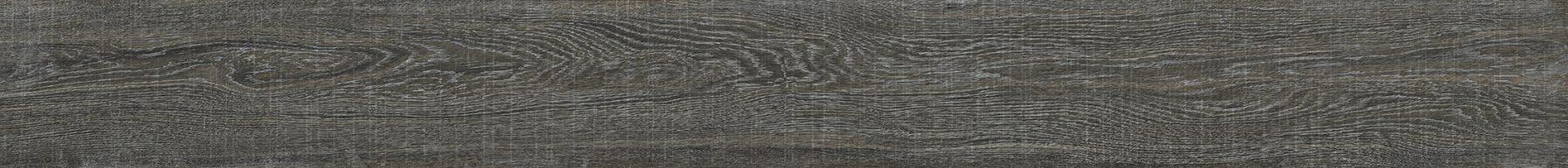 Porcelanosa Devon Black Anti-Slip Tile 19.3 x 180 cm