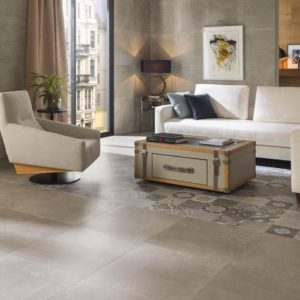 Porcelanosa Blue Stone Tiles
