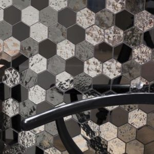 Porcelanosa Luxe Tiles