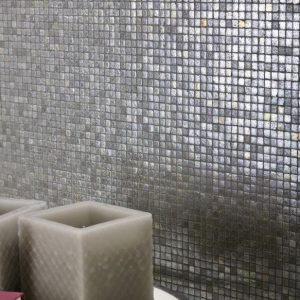 Porcelanosa Mini Iris Tiles