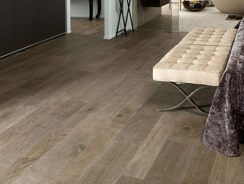 Porcelanosa Oxford Costano Installation Photo