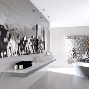 Porcelanosa Sea Tiles