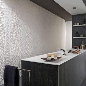 Porcelanosa Wave Tiles