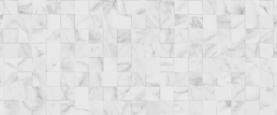 Porcelanosa Mosaico Carrara Blanco 31.6 x 90 cm