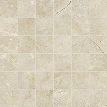 Porcelanosa Soul Cream Nature Mosaic 29.7 x 29.7 cm