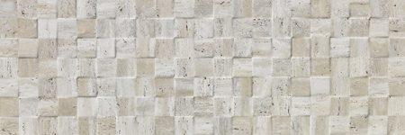 Porcelanosa Mosaico Coliseum Brillo 33.3 x 100 cm