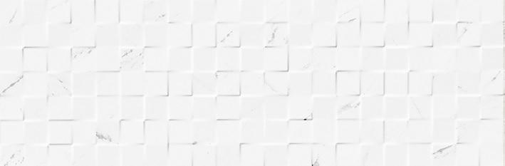 Porcelanosa Mosaico Toscana Blanco 33.3 x 100 cm