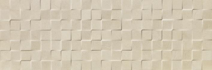 Porcelanosa Mosaico Crema Marfil 33.3 x 100 cm