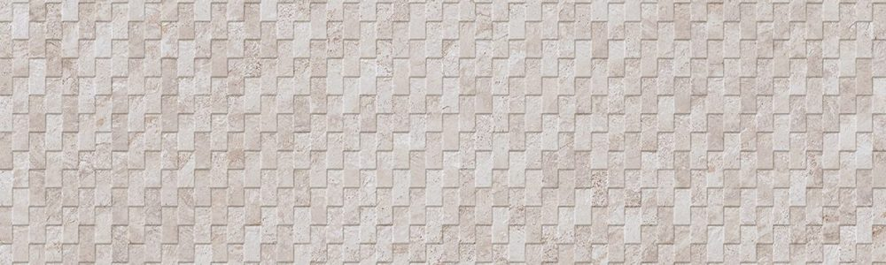 Porcelanosa Deco Mirage Cream 33.3 x 100 cm