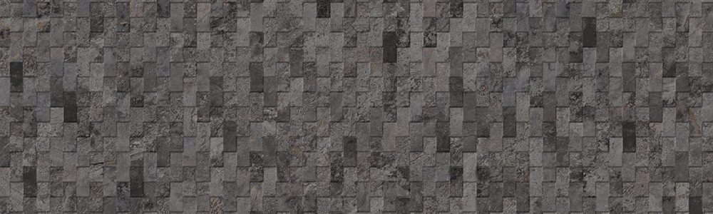 Porcelanosa Deco Mirage Dark 33.3 x 100 cm