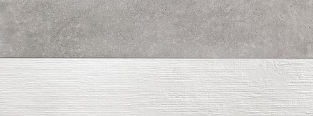 Porcelanosa Twin Bottega Acero 45 x 120 cm