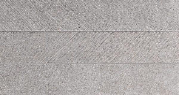 Porcelanosa Spiga Bottega Acero 31.6 x 59.2 cm