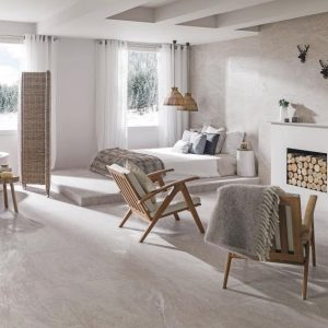Porcelanosa Austin Wall & Floor Tile Collection