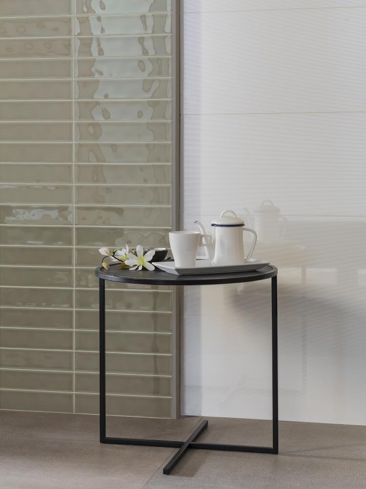 Porcelanosa Malaga Grey 20 x 31.6 cm