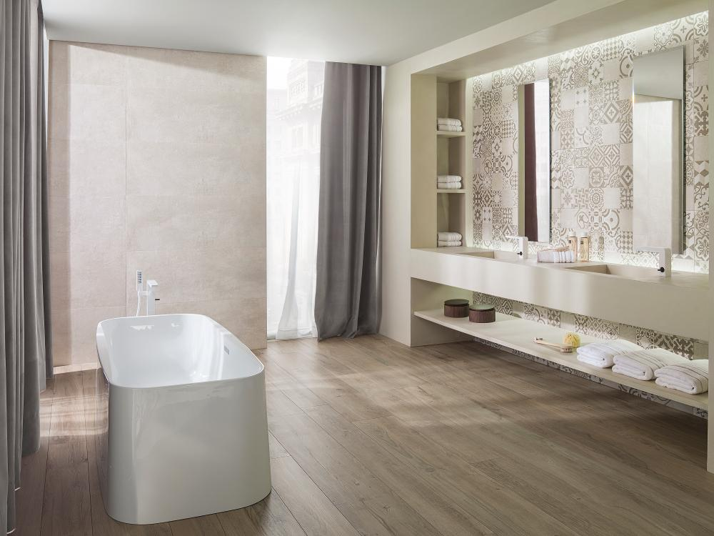 Porcelanosa Manhattan Colonial Installation Image