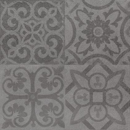 Porcelanosa Deco Frame Dark 59.6 x 59.6 cm