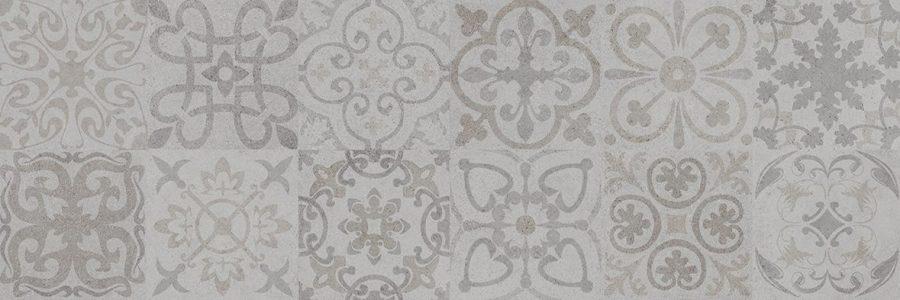 Porcelanosa Deco Frame Clear 33.3 x 100 cm