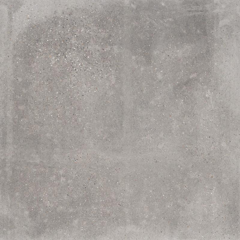 Porcelanosa Bottega Acero 80 x 80 cm