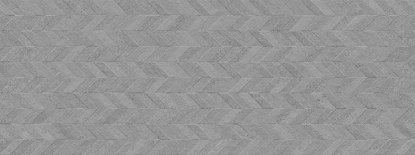 Porcelanosa Pierce Silver 45 x 120 cm
