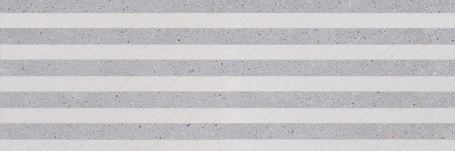 Porcelanosa Belice Acero Tile 31.6 x 90 cm