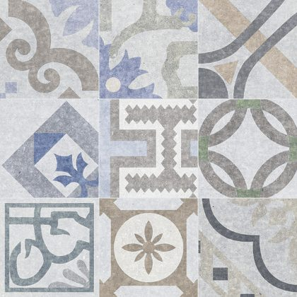 Porcelanosa Barcelona D Tile 59.6 x 59.6 cm | MP Ceramics