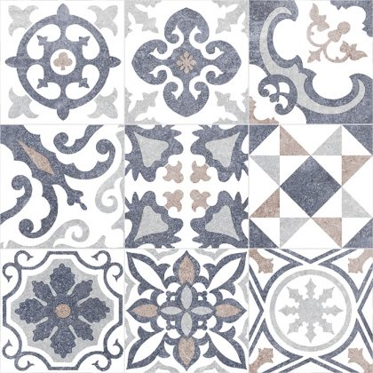 Porcelanosa Barcelona F Tile 59.6 x 59.6 cm | MP Ceramics