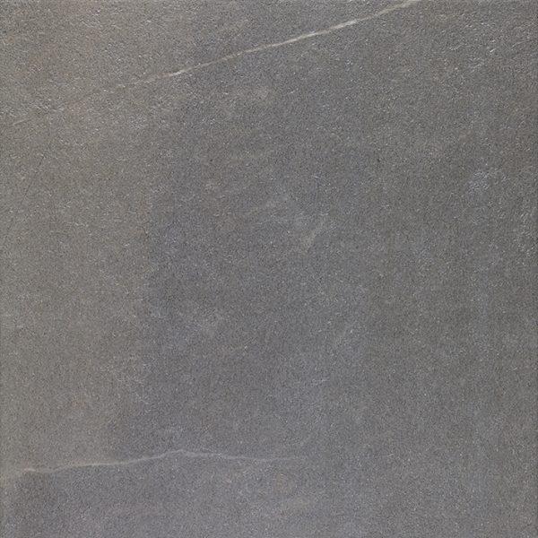 Porcelanosa Dayton Graphite Tile 80 x 80 cm