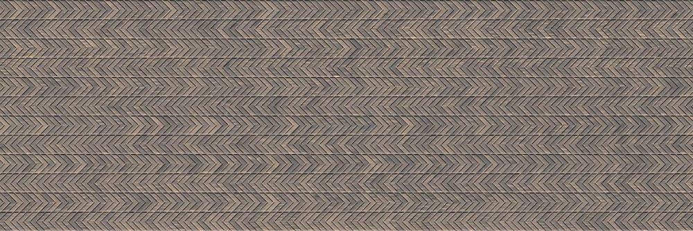 Porcelanosa Maia Minnesota Moka Tile 33.3 x 100 cm