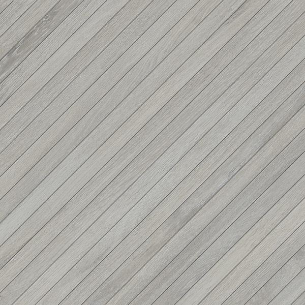 Porcelanosa Camden Tanzania Silver Tile 59.6 x 59.6 cm
