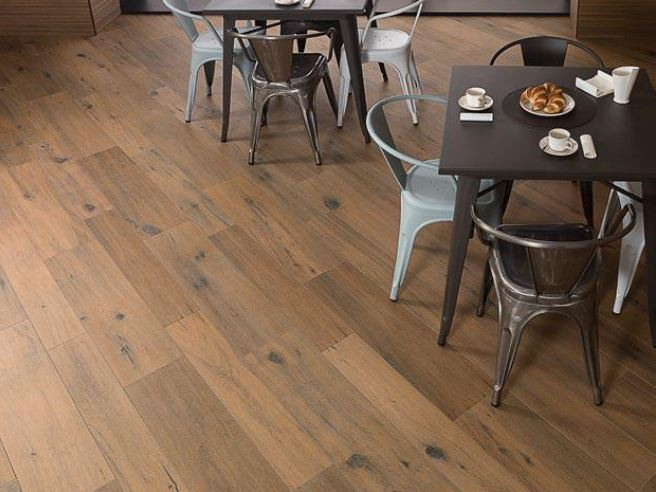 Porcelanosa Smart Nebraska Coffee