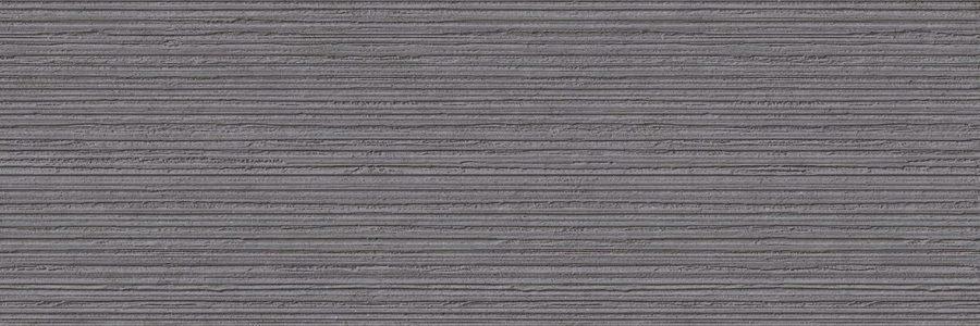 Porcelanosa Avenue Dark Gray Tile 33.3 x 100 cm