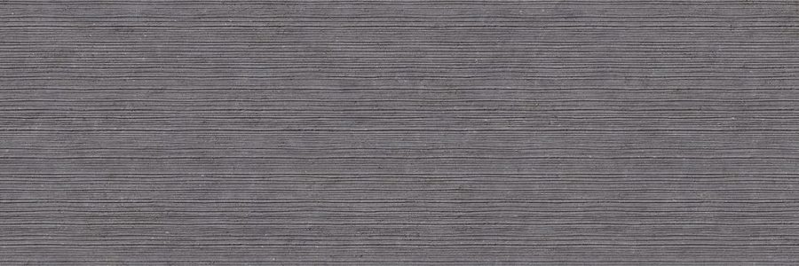 Porcelanosa Century Dark Gray 33.3 x 100 cm