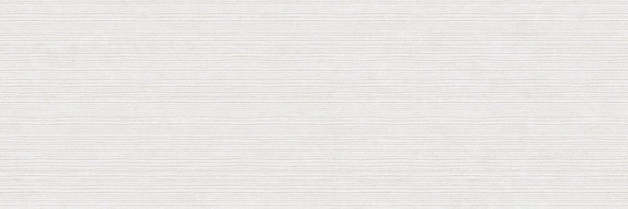 Porcelanosa Century White Tile 33.3 x 100 cm