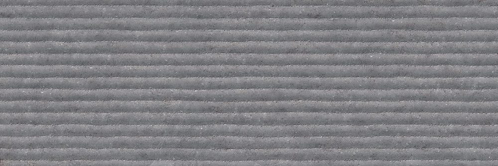 Porcelanosa Old Dark Gray Tile 33.3 x 100 cm