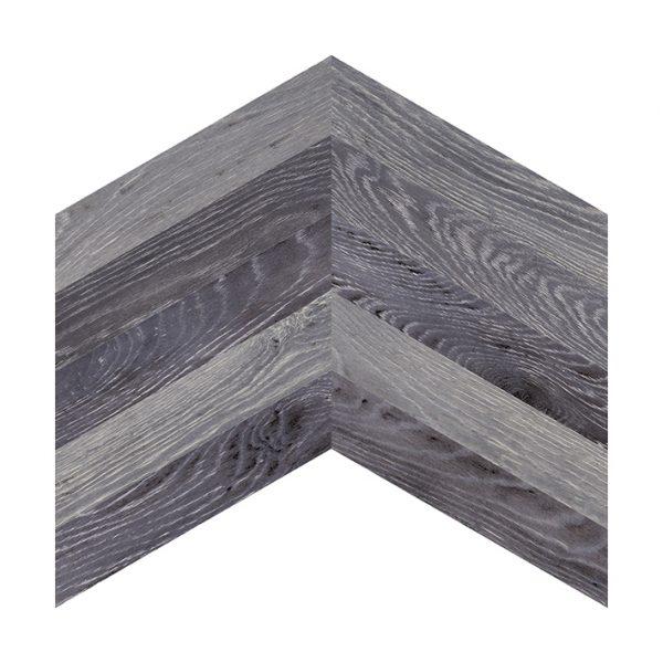 Porcelanosa Eden Vancouver Dark Tile 59.6 x 59.6 cm